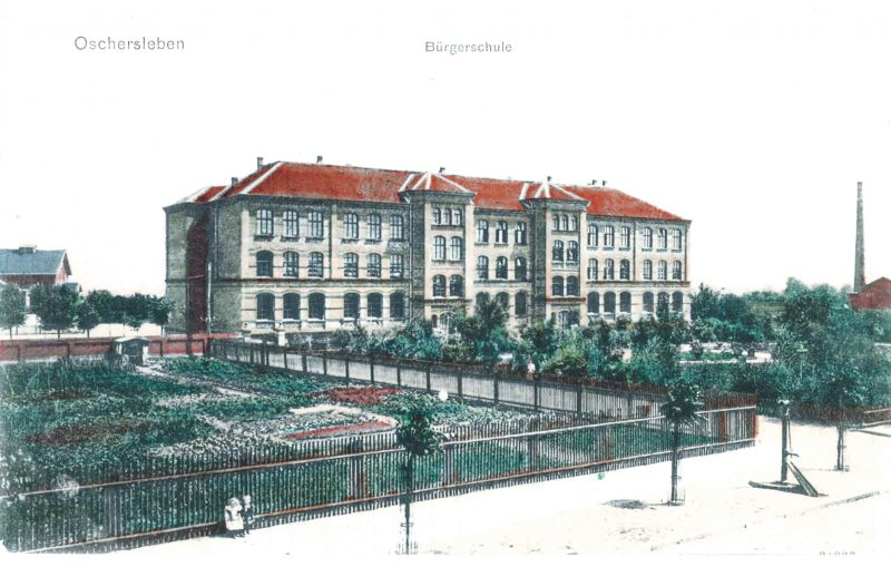 Förderverein Schulmuseum Oschersleben e.V.